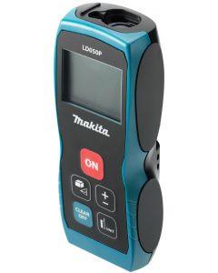 Makita LD050P Laser afstandsmeter 50 meter