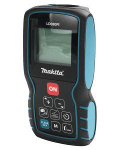 Makita LD080PI Laser afstandsmeter 80 meter