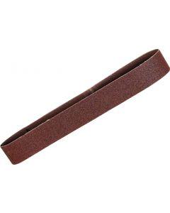 Makita P-01214 Schuurband 533x30mm K120 Zwart