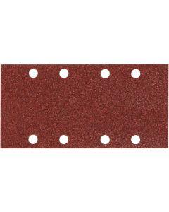 Makita P-31887 Schuurvel 93x185 K60 Red Velcro