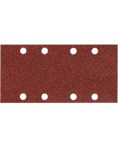 Makita P-31902 Schuurvel 93x185 K100 Red Velcro