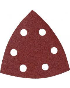 Makita P-33261 Schuurvel 3-K 94 K60 Red Velcro