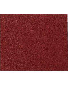 Makita P-36407 Schuurvel 114x140 K80 Red