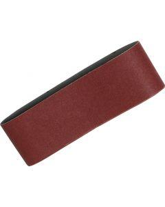 Makita P-37122 Schuurband K100 457x76 Red