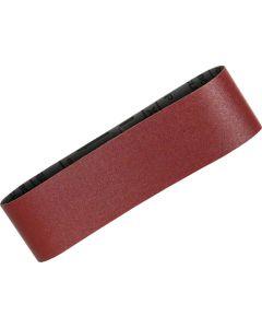Makita P-37334 Schuurband K80 610x76 Red