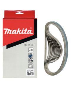 Makita P-39506 Schuurband K80 533x13 Blue