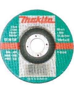 Makita P-40054 Doorslijpsch. 115x1,5mm steen
