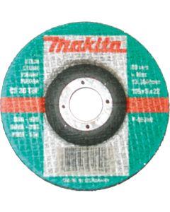 Makita 966161020 Doorslijpschijf steen 400x20mm