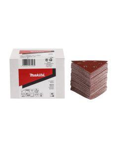 Makita P-42612 Schuurvel 3-K 94 K80 Red Velcro