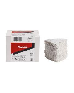 Makita P-42793 Schuurvel 3-K 94 K80 White Velcro