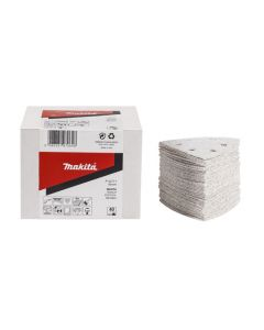 Makita P-42852 Schuurvel 3-K 94 K320 White Velcro