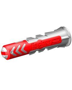 Fischer DuoPower Plug 6x30 mm. 100 st.