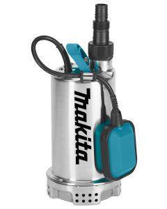 Makita PF1100 230 V Dompelpomp zuiver water