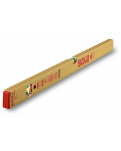 Sola AZ40 blokwaterpas 40 cm (2 libellen)