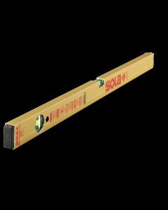 SolaAZM60 Blokwaterpas Magnetisch 60 cm (2 libellen)