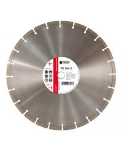ProfiTech Diamantschijf 350x25,4mm