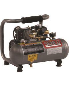 Senco PC1010EU olievrije Compressor, 230V