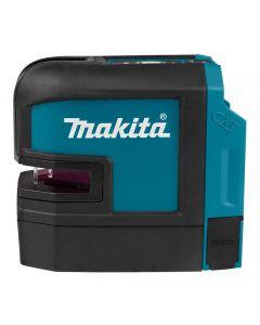 Makita SK105GDZ Kruislijn laser groen