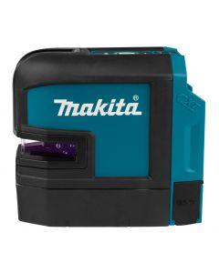 Makita SK106GDZ Kruislijn / punt laser groen