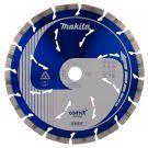 Makita B-12784 Diamantschijf 230x22,23x2,6mm blauw