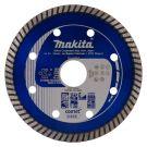 Makita B-12996 Diamantschijf 125x22,23x2,4mm