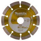 Makita B-53992 Diamantschijf 125x22,23x2,0mm oranje