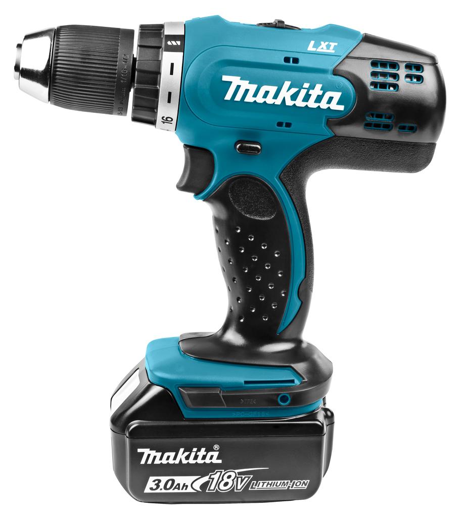 Makita DDF453- 18 V Boor-/schroefmachine