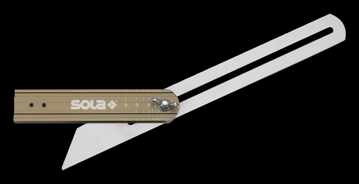 Sola VSTG 250 Zweihaak 250 mm.   Mtools