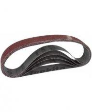 Schuurband 30 x 533 mm red