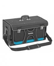 Koffers en toolholders