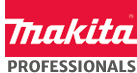 Makita professionals