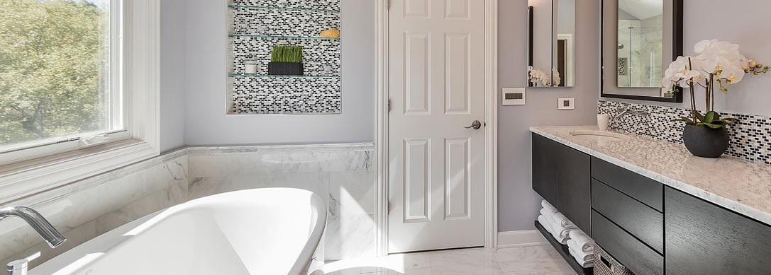 badkamer verbouwen renoveren